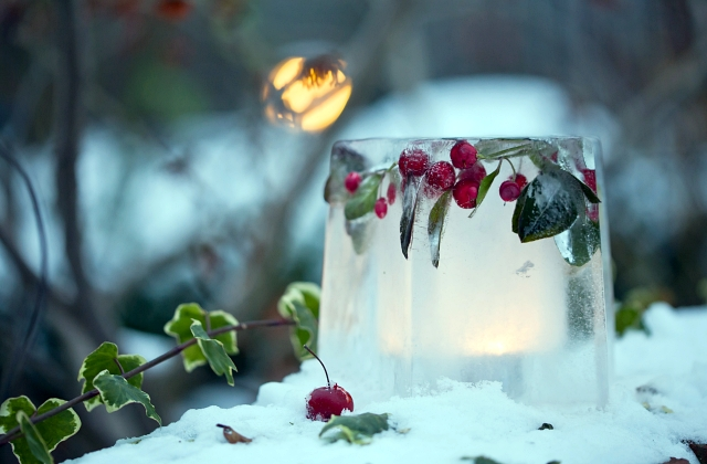 Landscaping Decorations